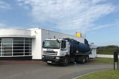 Waterloo Tankers Care & Maintenance